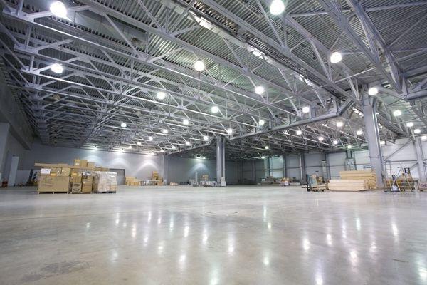 Industrial Electrical Contractors